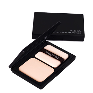 Phấn Nền Vacosi Natural Studio Compact Powder